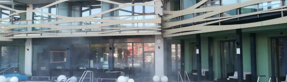 Besenova strefa VIP Hotel bar