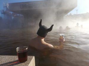 Aquapark Besenova Cosmopolitan Bar